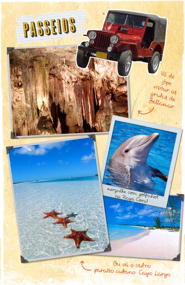 varadero-paraiso-cuba-passeios-jipe-gruta-bellamar-golfinho-playa-coral-cayo-largo-modices