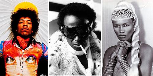 mequetrefismos-afrofuturismo-jimi-hendrix-miles-davis-grace-jones