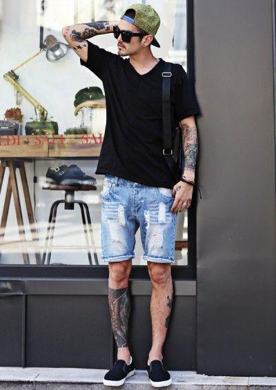 mequtrefismos-bermuda-masculina-como-usar-jeans