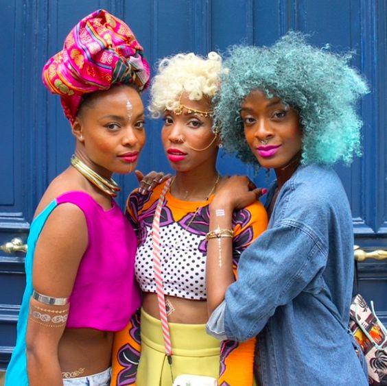mequetrefismos-black-women-diversity