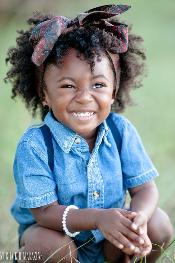 Afro Kids 5 Dicas Para Dominar A Arte De Cuidar Dos
