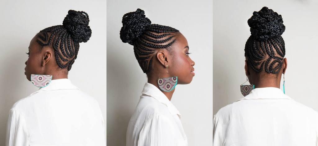 Extremamente Lugardenegro: 5 Afro Hair Stylists que você precisa conhecer  WA17